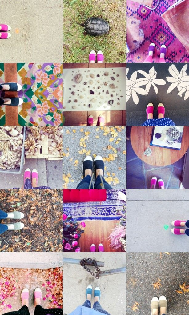 A year in Bensimon by Laure Joliet