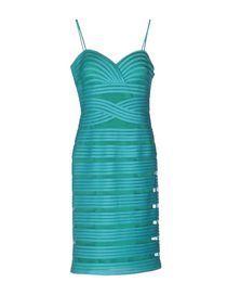 CLIPS - Enges Kleid