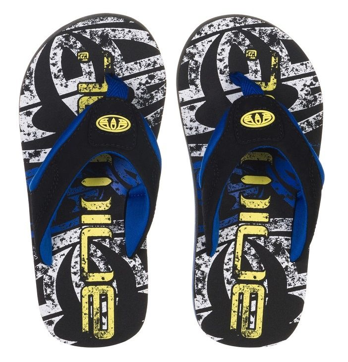 06eef04f1c37d5 Animal Jekyl Logo Boys – Black available at www.fabflipflops.co.uk