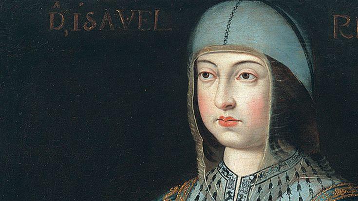 Mujeres en la historia - Isabel la Católica, Mujeres en la historia  online, completo y gratis en RTVE.es A la Carta. Todos los programas de Mujeres en la historia online en RTVE.es A la Carta