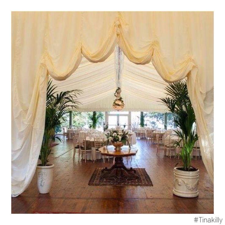 #Tinakilly Great Eastern Pavilion #TinakilllyPavilion