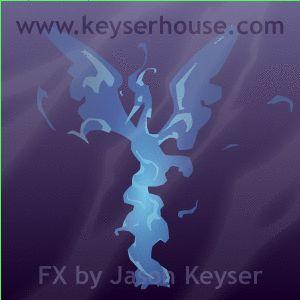 jkFX Fire Bird by JasonKeyser