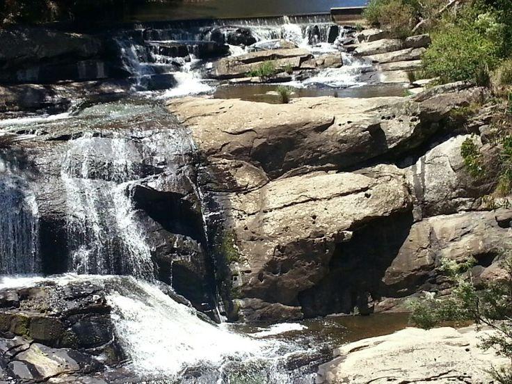 Agnes Falls, Victoria
