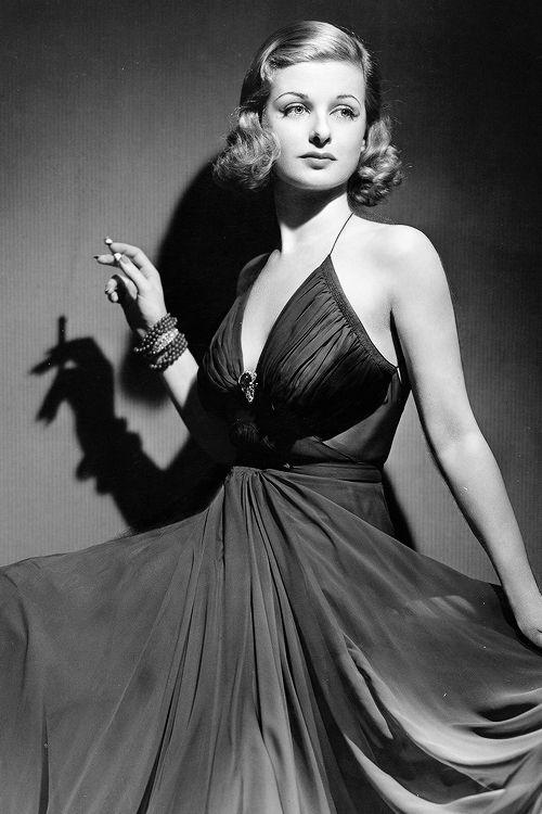 barbarastanwyck:Happy Birthday Joan Bennett!(February 27th, 1910 - December 7th, 1990)