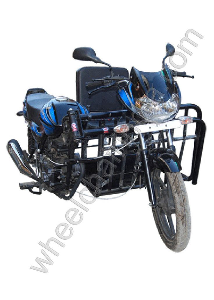 Three Wheeled Scooter For Handicapped is product, designed for use with bikes meant for the open road. Instead of shifting with a foot, a rider can ride easily their bike on road using his or her hand. This piece of equipment has been tested at well-known motorcycle tracks. We provides assembly and installation for all of our products at our facilities in Indore. We conduct free consultations for all prospective customers to see how we can fulfill your specific needs.  We manufacture Side…