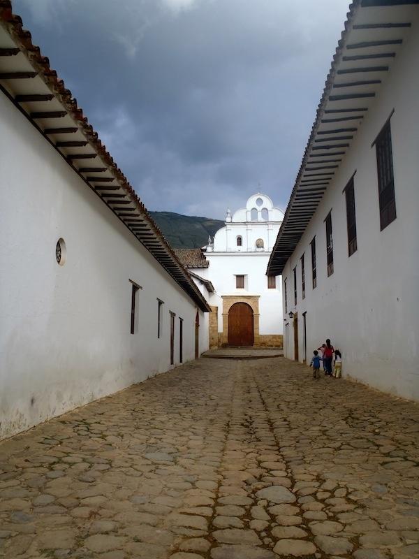 Colombia Travel – Villa de Leyva