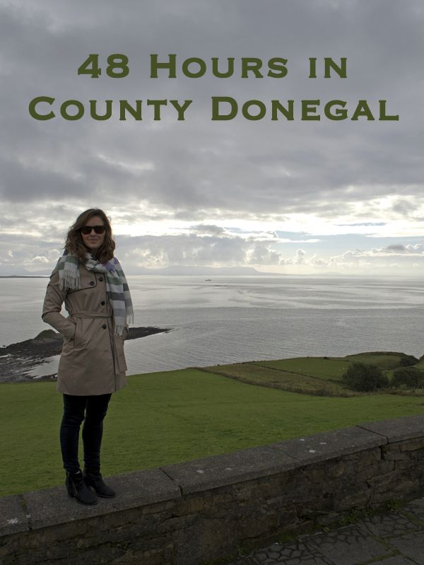 How to spend 48 Hours in County Donegal, Ireland