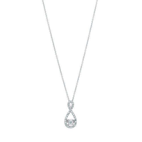 1/5 Carat TW Diamond Everlight Pendant #michaelhill