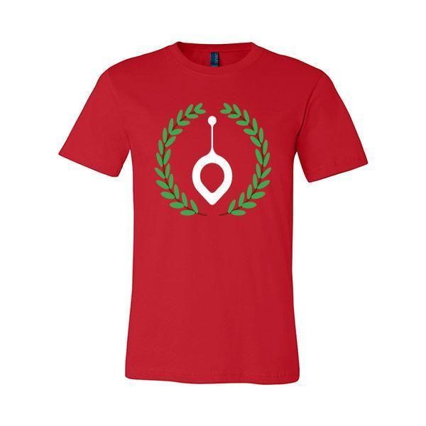 Narcos - Pablo Escobar Leaf - Unisex T-Shirt