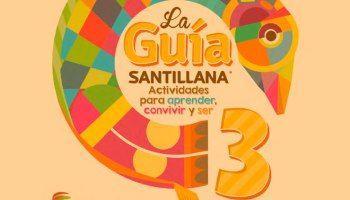 La Guía Santillana – Tercer grado (PDF)