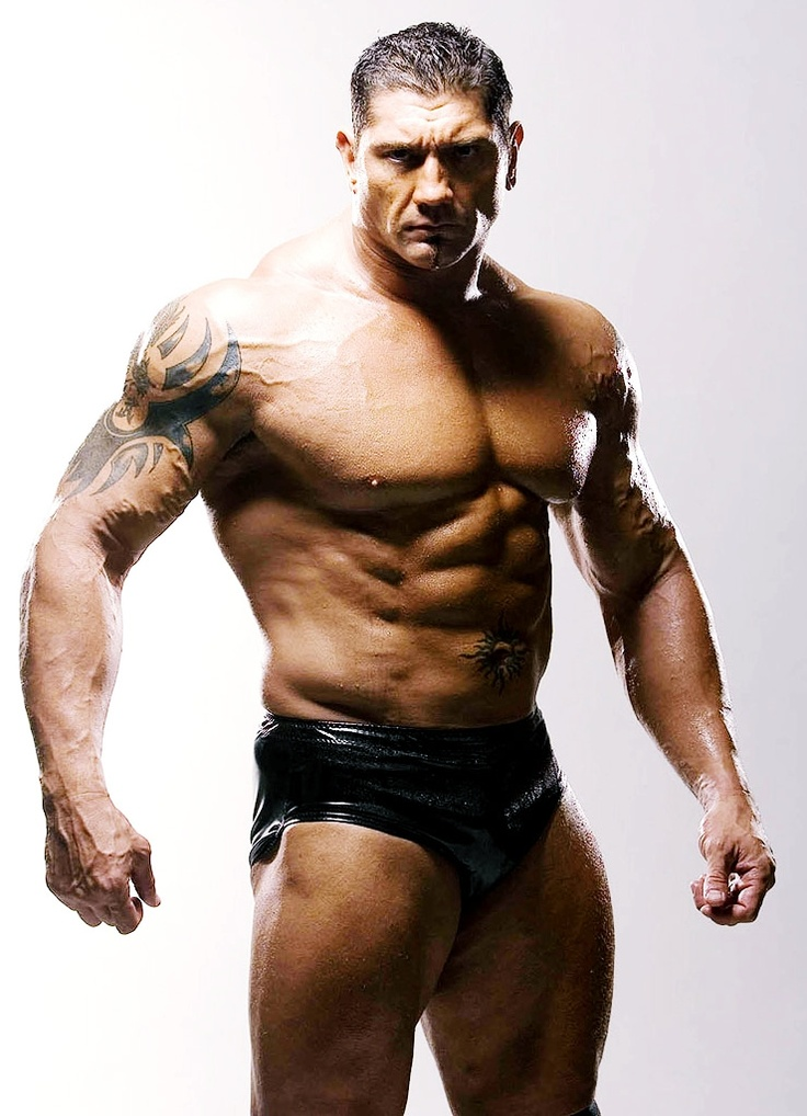 Best The Animal Dave Batista Images On Pinterest Dave - Famous wwe wrestlers looked completely different