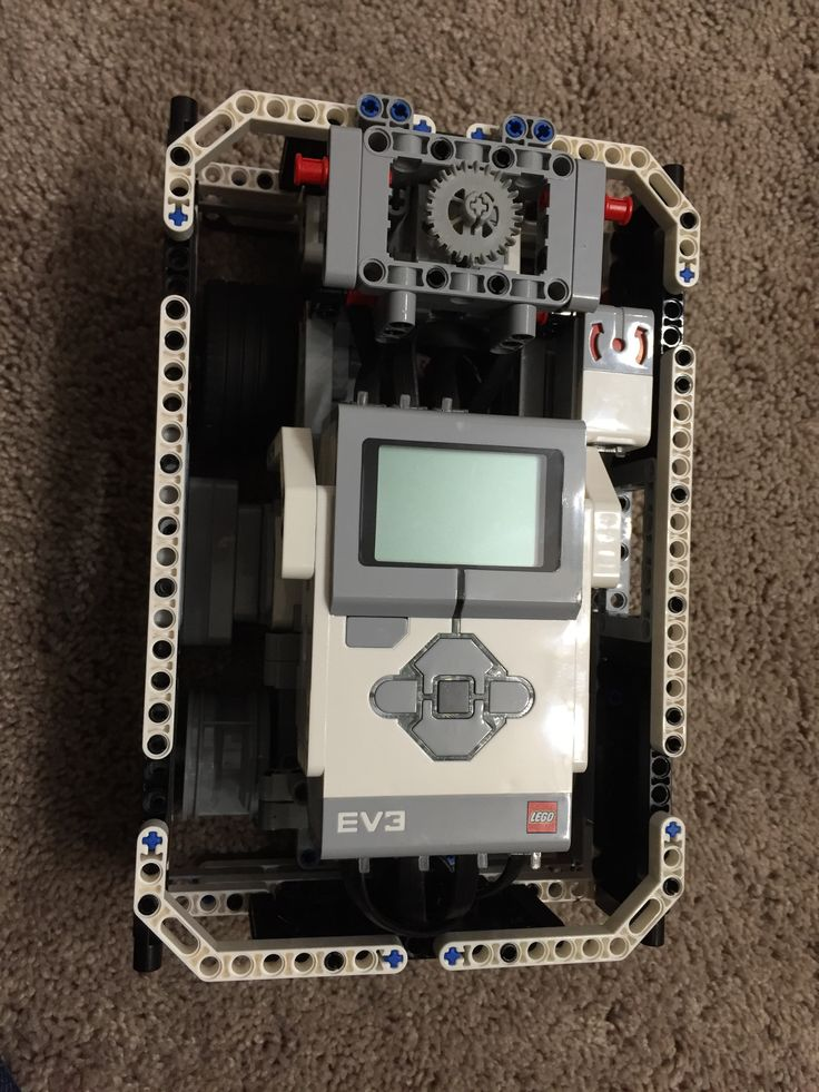 FLL Starting Point   Sharing my First Lego League experience to ...