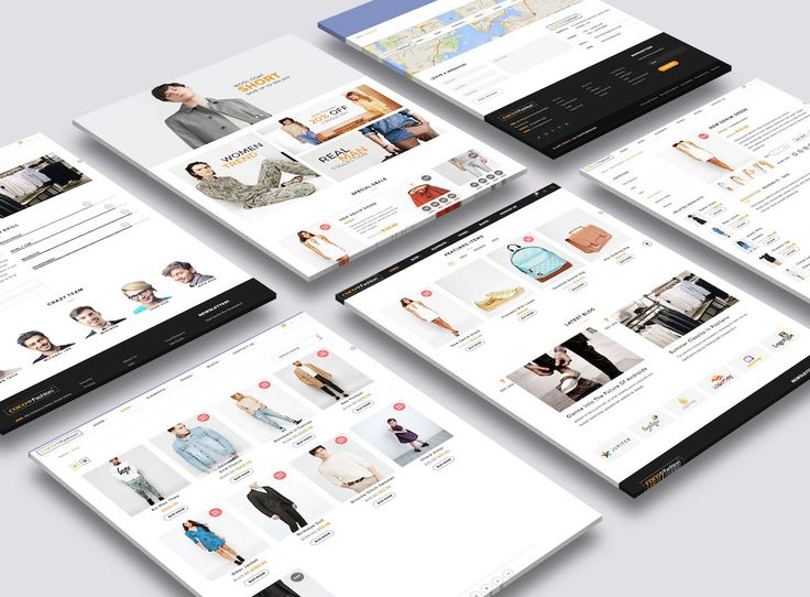 We Have Just Reviewed the Coco Fashion #WordPressTheme #WordPress #Derby