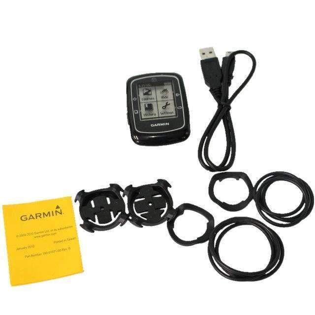 Garmin Edge 200 Gps-Enabled Bike Bicycle Cycling Bicicleta Computer Speedometer Velocimetro