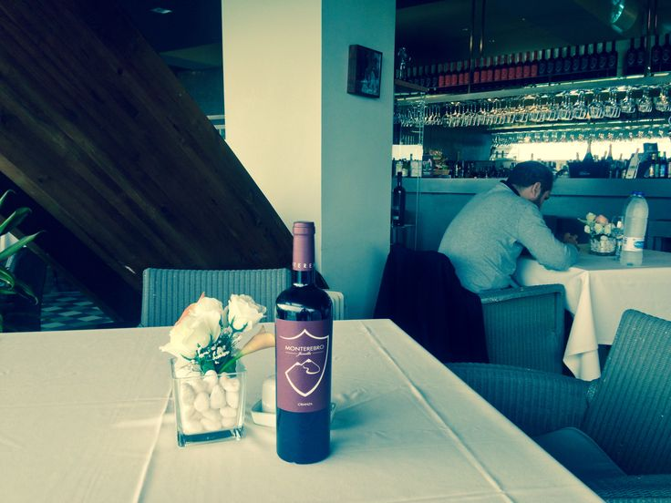 Nice places to enjoy our wines. Monterebro Vinos, D.O.P. Jumilla (Murcia), Spain.
