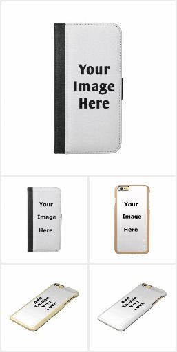 How to make your own Custom iPhone 6/ 6S Plus Cases collection  by Grypons Art, Design and Photography http://www.zazzle.com/mbr/238478323816001889 www.zazzle.com/cuteiphone6cases*