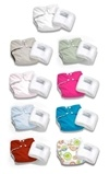 Pea Pods. My favourite cloth nappies, after trying a whole bunch of different brands.