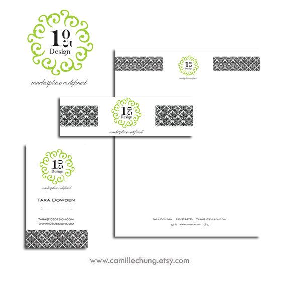 74 best Business letterhead design images on Pinterest Brand - business letterhead