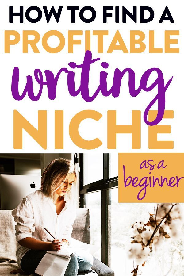 Find Your Profitable Freelance Writing Niche (And Say Goodbye to Your 9-5 Job for Good) – Elna | Writing for freelancers