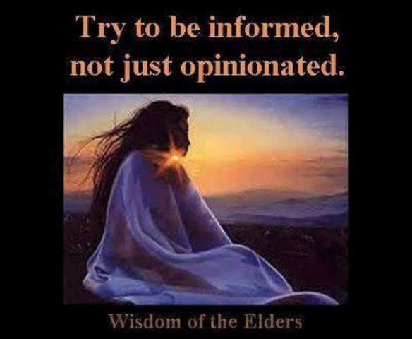 Quotes The Wisdom Of Elders. QuotesGram