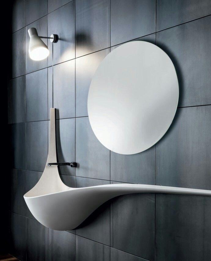31 best Praxistoilette images on Pinterest Bathroom, Bathroom - küchenfronten neu beschichten