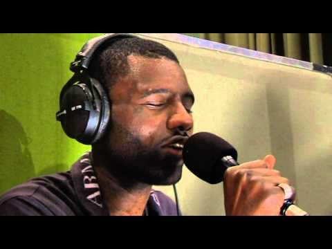 Wretch 32 covers Bob Marley's Could You Be Loved - YouTube