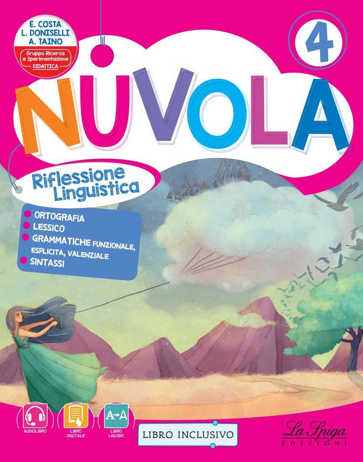 Nuvola 4 - Riflessione linguistica