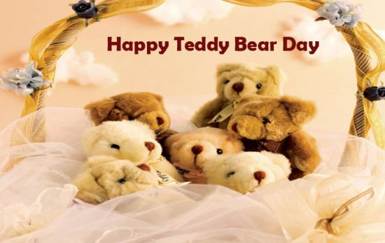 Happy Teddy Day Quotes For Boyfriend Images Wallpapers Whatsapp ...