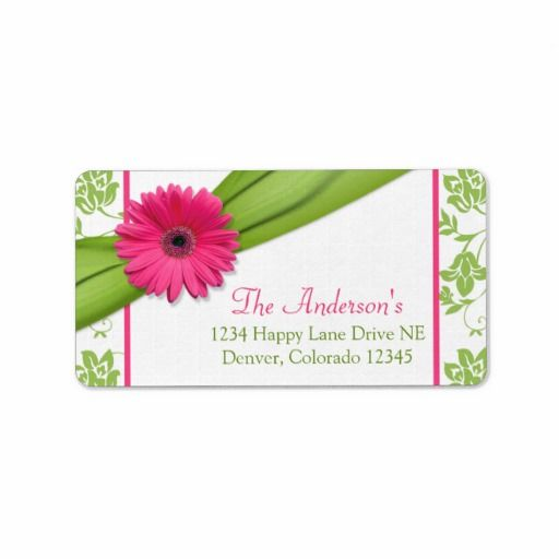 =>>Cheap          Pink Daisy Green Floral Wedding Address Labels           Pink Daisy Green Floral Wedding Address Labels online after you search a lot for where to buyDeals          Pink Daisy Green Floral Wedding Address Labels Review from Associated Store with this Deal...Cleck Hot Deals >>> http://www.zazzle.com/pink_daisy_green_floral_wedding_address_labels-106840554848525434?rf=238627982471231924&zbar=1&tc=terrest