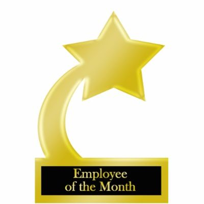 22 best Employee of the month images on Pinterest | Employee ...