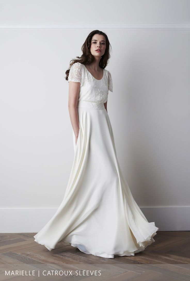 Wedding Dresses By Charlie Brear A British Brand That Offers Luxury Eveningwear And Bridalwear As Well Exclusive Designer