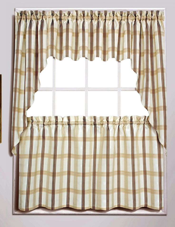 Chadwick Curtains Are A Sophisticated Swag Valance Tier Program Tiers Swags Tiers