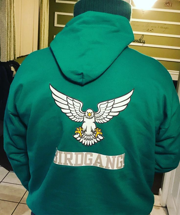 New #mastamynmaterial #BIRDGANG #Hoodies for sale 30 pullover 40 zip up !! ORDER TODAY #clothing #clothingline #philadelphiaeagles #dope #love #football #flyeaglesfly #hoody #winter #champion #photooftheday #buy #shop #eaglesfan #support #ig #lit #hot #custom #hot #gear #brand