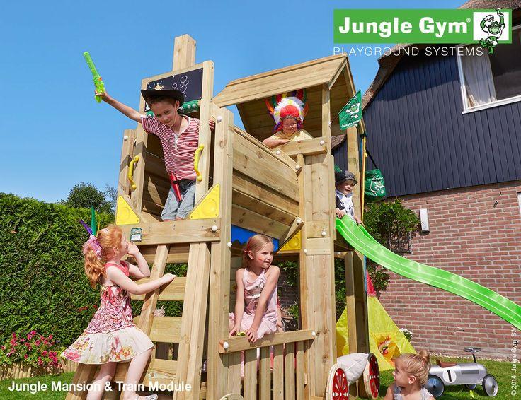 Houten Speelgoed Keuken Belgie : Climbing Frame Jungle Gym