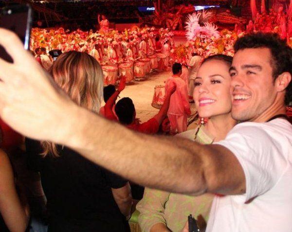 Crise no casamento de Paolla Oliveira e Joaquim Lopes continua | Que Bafo! - Yahoo! OMG! Brasil