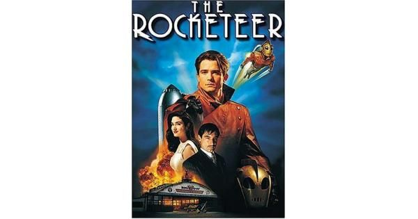 The Rocketeer Movie Review