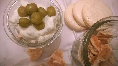 Das Leben ist ein Kochtopf!: Baiser, Stachelbeeren und Sahne im Glas oder es mu...