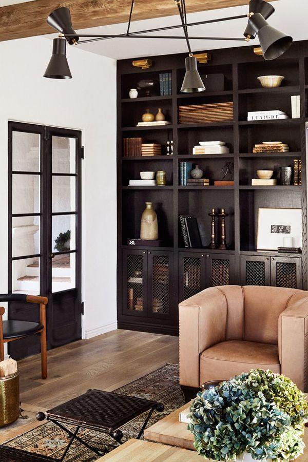 Home Tour European Elegance In This La Abode Apartment34 Style