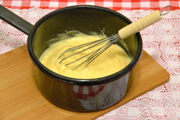 25 beste idee n over gele taart recepten op pinterest cake mix desserts perzikschijfjes - Deco giet keuken ...