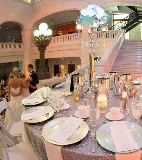 Minneapolis City Hall Rotunda Wedding RentalsCity VenuesMinneapolis
