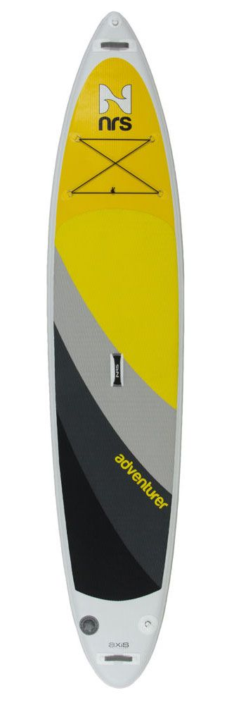 NRS Adventurer Inflatable SUP Board For Sale - http://www.paddleguide.com/forums/showthread.php?22265-NRS-Adventurer-Inflatable-SUP-Board-For-Sale