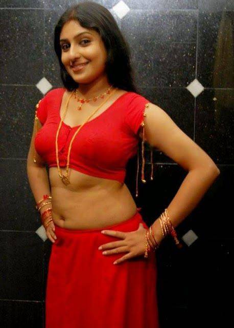 South indian actress hot blouse