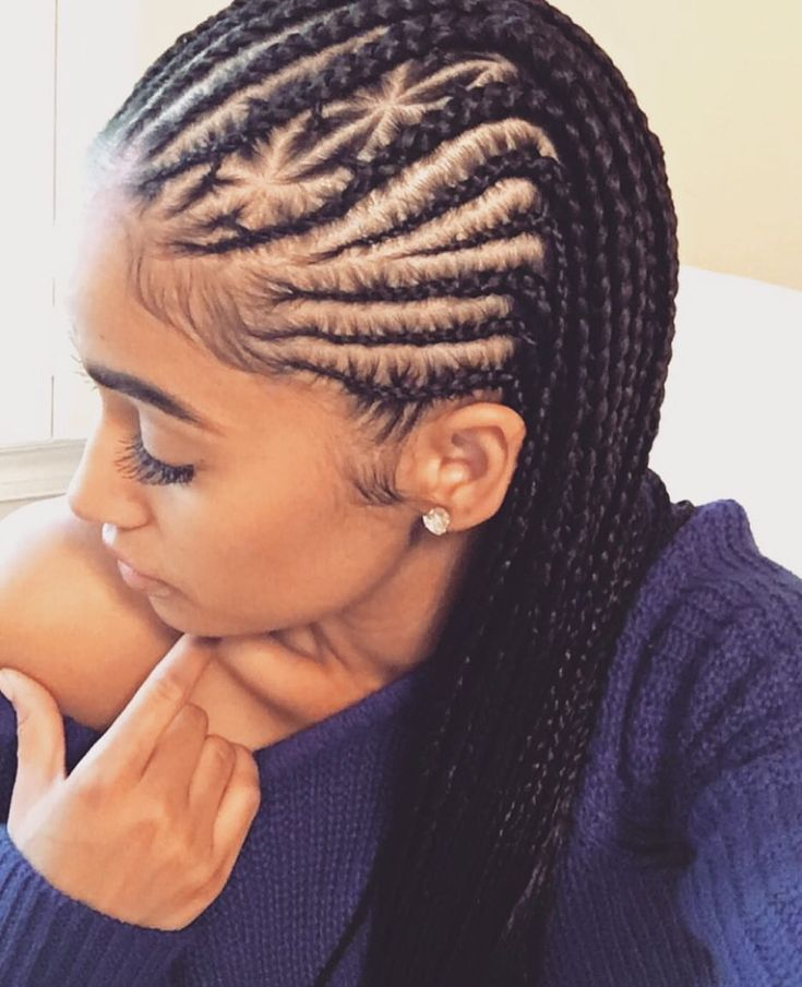 Strange 1000 Ideas About Black Braided Hairstyles On Pinterest Hairstyles For Men Maxibearus