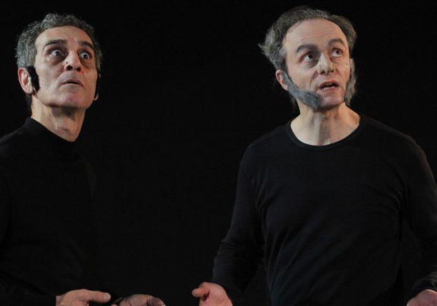"""Humanismus"" σε σκηνοθεσία του Eμμανουήλ Kουτσουρέλη στο Ίδρυμα Μιχάλης Κακογιάννης από 3 Μαρτίου"