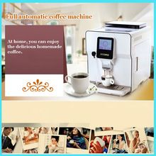 US $685.17 Fully automatic coffee machine CAFE MACHINE coffee maker espresso cappuccino coffee machine with touch screen. Aliexpress product