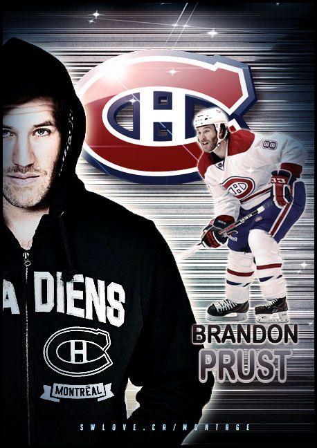 Brandon Prust