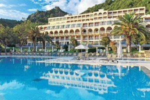 LTI Grand Glyfada hotel   Glyfada   Corfu