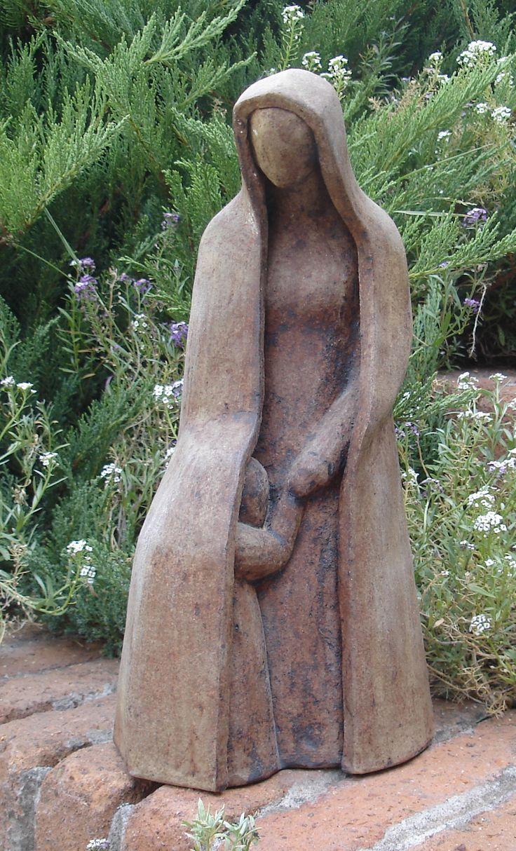 Virgen Tati, 2008