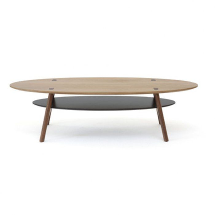 Table basse Clement - Pinch