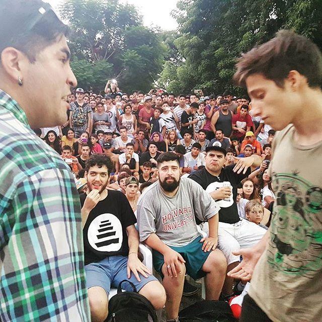 #BATALLÓN DE #CUARTOS DE FINAL ENTRE #WOLF vs #WOS! ✊
